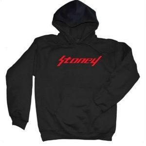 Other - Post Malone - Stoney Hoodie - New - 2019 - Rap